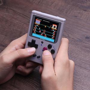 Bittboy Retro Game Handheld, NES/GBC/GB, Save/Load Game Process - US