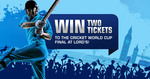 Win a Trip to the 2019 ICC Cricket World Cup Final in London for 2 Worth $12,500 from ESPN