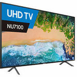 """Samsung 55"""" Series 7 4K UHD HDR Smart TV UA55NU7100WXXY $720 (Free Delivery to NSW, VIC, QLD) @ Powerland eBay"""