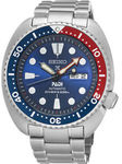 Seiko PADI Edition Turtle Prospex Automatic Divers Mens Watch SRPA21K - $379.05 Delivered @ Starbuy eBay
