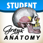 Free Gray's Anatomy for iPad (The Book, Not The TV Show)
