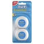 Oral-B Dental Floss 2-Pack (100m) $2.92 @ Coles