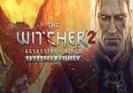 [PC] The Witcher 2: Assassins of Kings - Enhanced Edition GOG CD Key AU $1.39/ AU $1.41 @ Gamivo