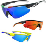 52% off Salice 012 Italian Sunglasses for Cyclists $109 Delivered @ Winning Arena