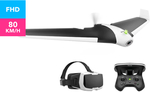 Parrot DISCO FPV Bundle with Skycontroller 2 $462.57 + Delivery (Free with eBay Plus) @ Catch eBay