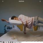 Closing down Sale – 50% off Karma Pillows ($75 Each + Free Shipping) @ Karma Pillows