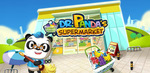 (Android/iOS) Free - Dr. Panda Supermarket (Was $5.99) @ Google Play/iTunes