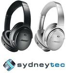[eBay Plus] Bose QC35 II Headphones $199 Delivered @ Sydneytec eBay