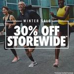 [VIC, QLD] 30% off Storewide @ Nike Factory Outlets