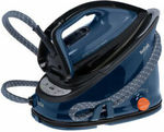Tefal Effectis Steam Station Iron - Model GV6840 - $207.20 + Delivery @ Peters of Kensington eBay