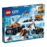 LEGO City Arctic Mobile Exploration Base (60195) $63.20 (C&C) @ Target