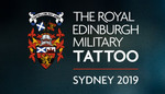 [NSW] The Royal Edinburgh Military Tattoo Sydney Tickets $79ea (Save up to $176) @ Ticketek