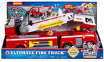 Paw Patrol Ultimate Fire Truck $60 Delivered @ Myer eBay