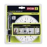 Ryobi Plaster Repair Starter Kit $2.50 (Was $4.98) @ Bunnings