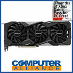 Gigabyte RX 5700 XT Gaming OC Delivered $615.20 + Delivery (Free with eBay Plus) @ Computer Alliance eBay