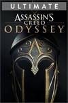 [XB1] Assassins Creed Odyssey - Ultimate Edition $58.69 @ Microsoft Store