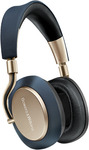 Bowers & Wilkins PX Wireless Noise-Cancelling Headphones (Gold / Grey) $319.20 Delivered (Free for East Coast) @ Todds Hi Fi