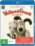 Blu-Ray Deals Eg Wallace & Gromit $11.16, X-Men 6 Disc $21.58, Transformers 5 Disc $20.45 at Amazon + Deliv (Free with Prime)