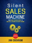 "[Kindle] Free eBook: ""Silent Sales Machine 10 - Guide To Multiple Streams of Income Online"" @ Amazon AU/US"