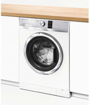 Fisher & Paykel 9kg Front Loader Washing Machine $649 (RRP $799) + $60 Delivery @ Bing Lee