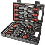 Mechpro Screwdriver & Socket Set 49pc $13.30 | Mechpro Screwdriver Set 70pc $27.30 + More @ Repco