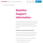 [BF] Powershop $100 for Volunteer Firefighters and SES Volunteers