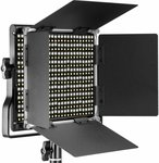 Neewer 660 LED Bi-Color Video Light with Barndoor $69.59 Delivered @ Neewer Global Amazon AU