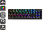 Kogan Full RGB Mechanical Keyboard (Brown Switch) - $39 + Delivery @ Kogan