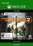 [XB1] Tom Clancy's The Division 2 from $9.38 @ Eneba