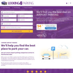 Melbourne Airport Parking 20% Discount @ Looking4parking