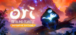 [PC] Steam - Ori and the Blind Forest Definitive Edition - $7.24 AUD - Steam