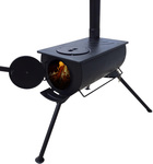 TAS Frontier Stove for $99 Delivered (RRP $299.95) at Tentworld