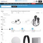 Bang & Olufsen Beoplay Earset Premium Adjustable Wireless Earphone $99 + Shipping @ Ozsale