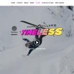 50% off Ski & Snowboard DVDs @ Warren Miller
