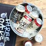 Three Oaks Cider Cartons 30-Packs - $50 Delivered @ Sippify