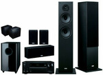 [NSW] ONKYO Atmos Home Theatre Package - $888 @ Bing Lee, Rhodes (Pick-up Only)