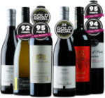 Six of The Best - Mature Marvels Wine $89 Delivered (RRP $249) @ Wine Direct