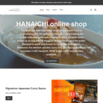 [QLD] Japanese Cuisine - Free Delivery (to Brisbane Only) with $30 Minimum Spend @ HANAICHI