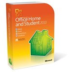 Microsoft Home Office 2010 for 3 Users $99 Delivered at Dick Smith Online Only