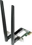 [VIC] D-Link DWA-582 AC1200 Dual-Band PCIe Wireless Adapter $19 Pickup @ Centrecom