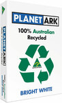 Planet Ark 100% Recycled Copy Paper - Pack of 5 $24.95 Delivered @ Australia Post