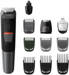 Philips MG5730 Hair Trimmer 11-in-1 Grooming Kit Black / Silver $59.95 @ MYER