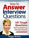 "[eBook] Free: ""How to Answer Interview Questions: 101 Tough Interview Questions"" $0 @ Amazon AU, US"