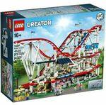 LEGO Creator Expert Roller Coaster 10261 $399.20 + $7.90 Delivery @ Big W eBay
