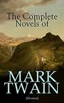 [eBook] Free: The Complete Novels of Mark Twain (Illustrated) Kindle Edition @ Amazon AU / US