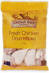 Chicken Drumsticks 2kg $4.99 (Was $6.99) Premium Pies 2pk $3.99 (Was $4.49) Boneless Lamb Leg Roast $14.99/kg (Was $16.99) @ALDI