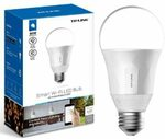TP-Link LB100 Smart Wi-Fi LED Bulb with Dimmable Light $8 + Delivery ($0 with Prime/ $39 Spend) @ Amazon AU