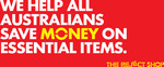 Red Friday Deals - Miss Monopoly $10, Wireless Speakers $20, Sand Art Kit $10 @ The Reject Shop
