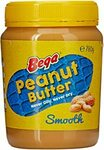 Bega Smooth Peanut Butter 780g $3.75 ($3.38 via Subscribe & Save) + Delivery ($0 with Prime/ $39 Spend) @ Amazon AU
