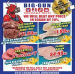 [QLD] Fresh Chicken Maryland, $1.99/kg @ Big Gun Butcher Underwood